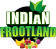 Indian Frootland