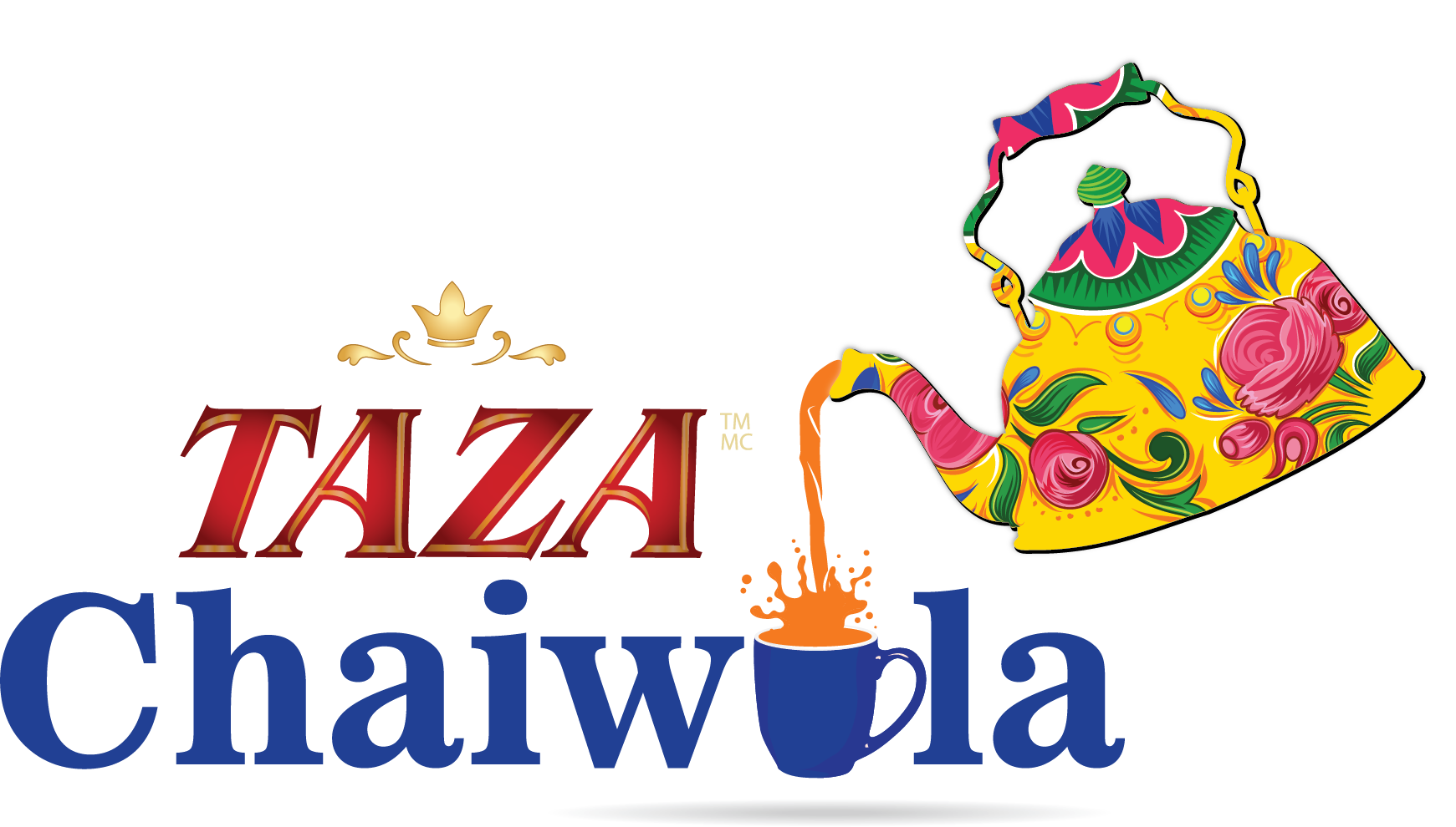 Taza Chaiwala