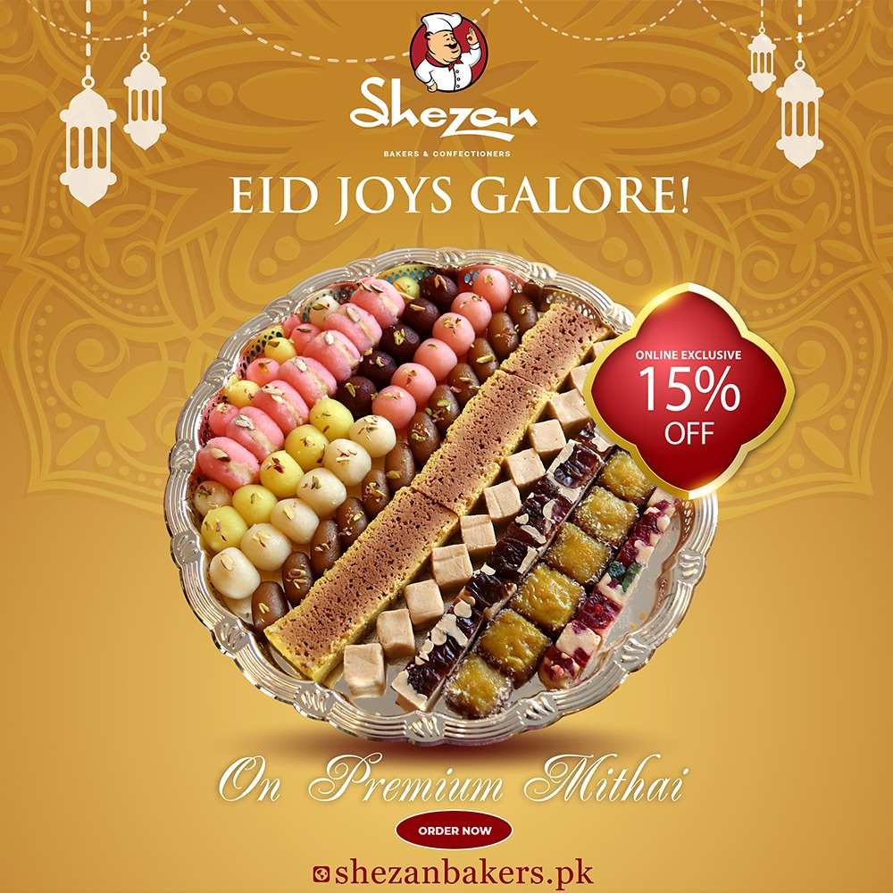 Shezan Bakers And Confectioners