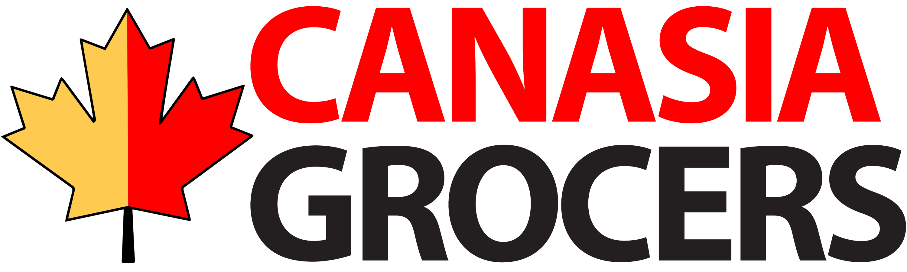 Canasia Grocers Inc